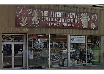 The Altered Native