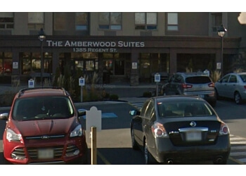 Sudbury retirement home The Amberwood Suites