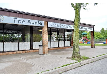 The Apple Tree Preschool Whitby Preschools