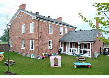 Ajax preschool The Apple Tree Preschool & Learning