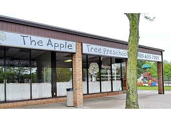Whitby preschool The Apple Tree Preschool and Learning Centre