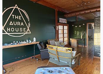 Brampton yoga studio The Aura House