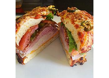 Sarnia bagel shop The Bagel Factory