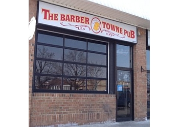 Georgetown sports bar The Barber Towne Pub