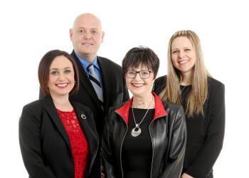 Newmarket financial service The Bartley Team