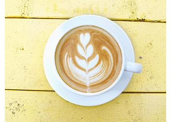 St Johns cafe The Battery Cafe