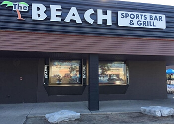 The Beach Sports Bar & Grill