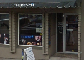 Kamloops jewelry The Bench Jewellery Co.