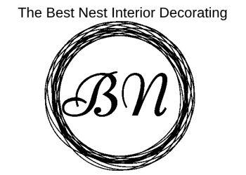 The Best Nest Interior Decorating