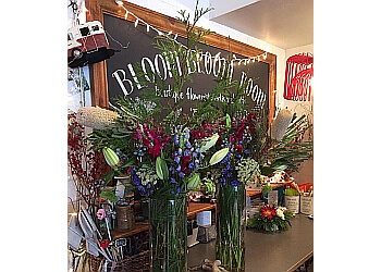 New Westminster florist The Bloom Bloom Room