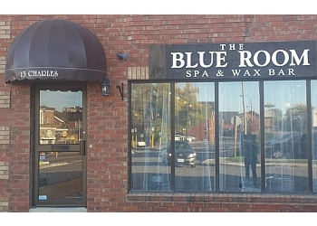 Milton spa The Blue Room Spa & Wax Bar
