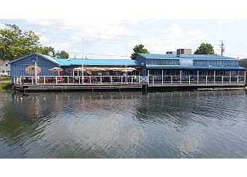 Belleville seafood restaurant The Boathouse