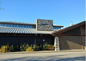 Port Coquitlam seafood restaurant The Boathouse Restaurant