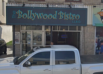 Guelph indian restaurant The Bollywood Bistro