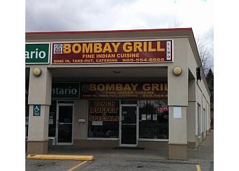 Markham indian restaurant The Bombay Grill