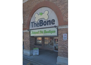 Ajax pet grooming The Bone  Natural Pet Boutique