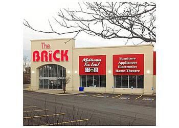 Mississauga furniture store The Brick