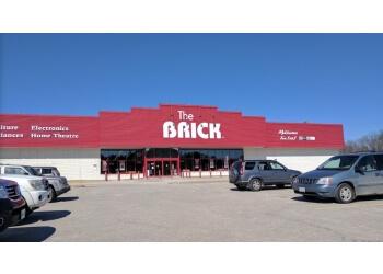 Orillia furniture store The Brick