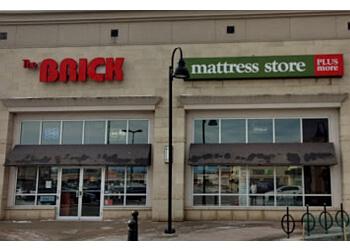 Richmond Hill mattress store The Brick Mattress Store