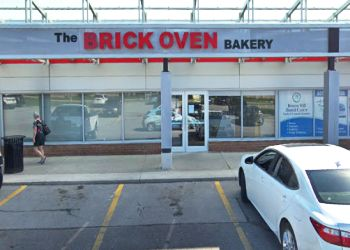 Burlington bakery The Brick Oven Bakery