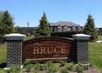 Stratford hotel The Bruce Hotel