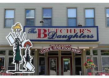 Huntsville caterer The Butcher's Daughters