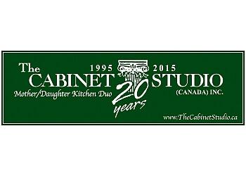 Windsor custom cabinet The Cabinet Studio (Canada) Inc.