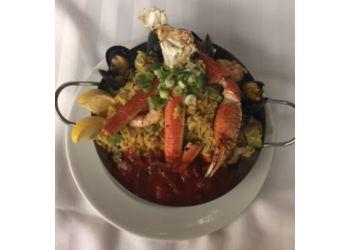 St Albert seafood restaurant The Cajun House