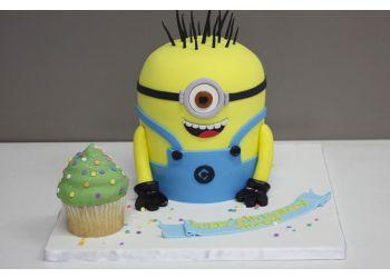 Kitchener cake The Cake Box