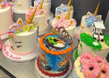 Ottawa cake The Cake Shop