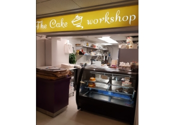 Richmond cake The Cake Workshop