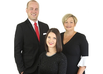 Waterloo real estate agent The Caldwell Team