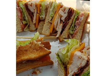 Winnipeg sports bar The Canadian Brewhouse