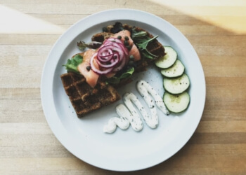 Hamilton cafe The Cannon