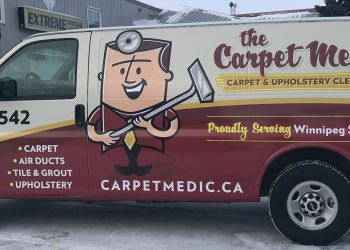 The Carpet Medic