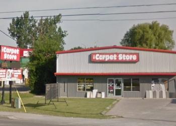 Kitchener flooring company The Carpet Store Inc