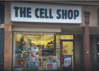 Peterborough cell phone repair The Cell Shop
