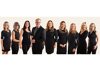 Milton real estate agent The Charlton Advantage Team