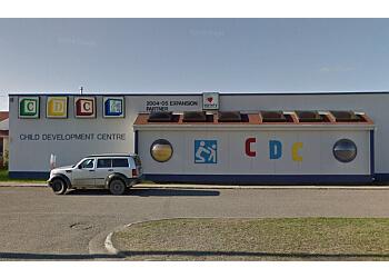 Prince George preschool The Child Development Centre