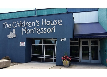 Windsor preschool The Children's House Montessori