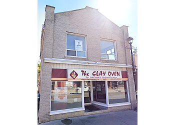 Halton Hills indian restaurant The Clay Oven