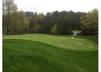Halton Hills golf course The Club at North Halton
