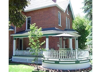 Barrie bed and breakfast The Clydesdale House Bed and Breakfast