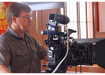 Lethbridge videographer The Commercial Factory