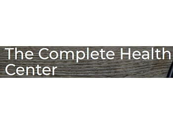 Grande Prairie weight loss center The Complete Health Center