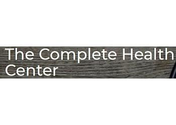 Grande Prairie weight loss center The Complete Health Center