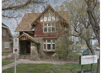 Regina computer repair The Computer Clinic