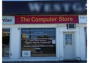 Belleville computer repair The Computer Store