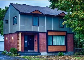 Ottawa home builder The Conscious Builder Inc.