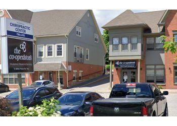 Huntsville insurance agency The Co-operators - Jason R Cottell & Associates Inc